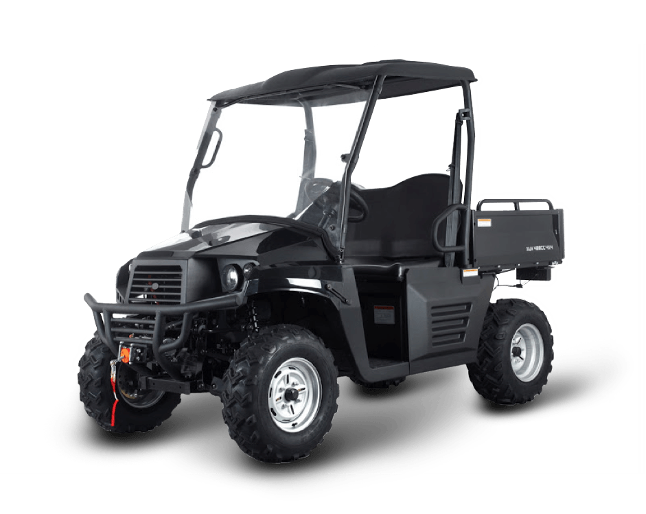 Crossfire 400GT Main - side by side atv dalby