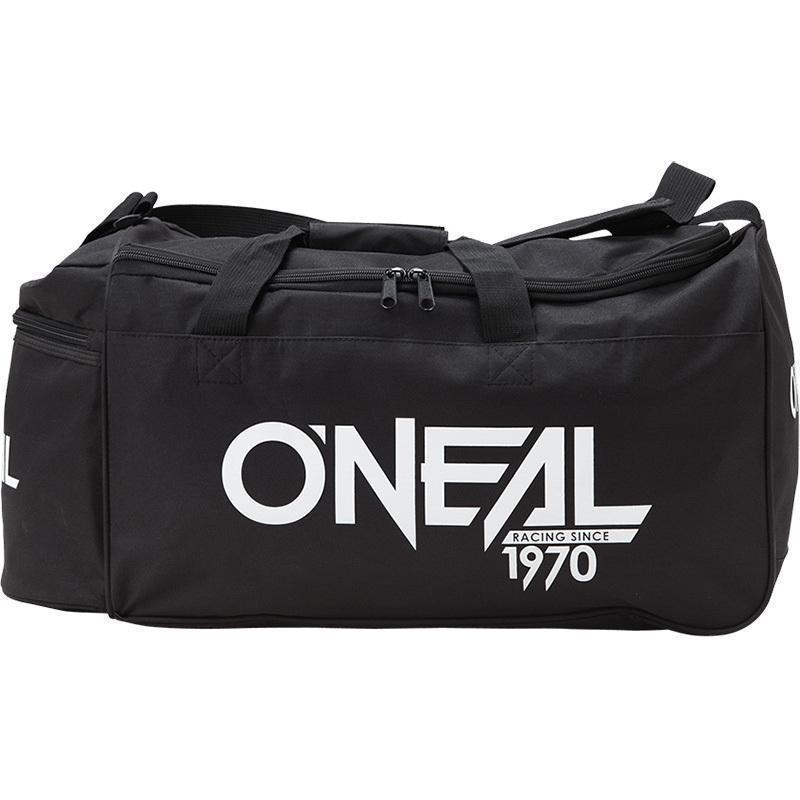 black oneal bag - dirt bike apparel