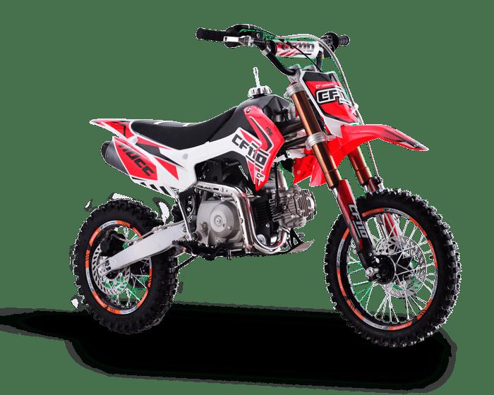 Crossfire CF110 Main - dirt bikes store warwick
