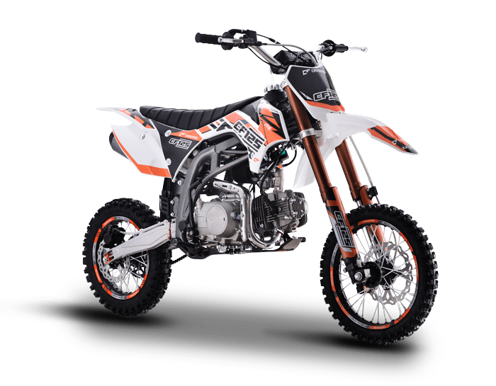 Crossfire CF125 2018-2019 Main - dirt bikes store chinchilla